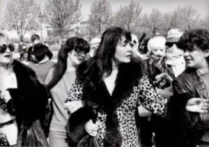 SW mobilisation Lyon 1975 3