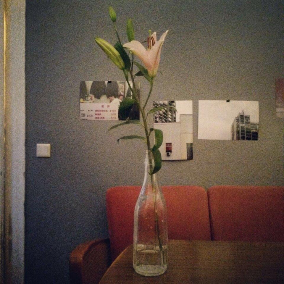 kleines arschloch vase