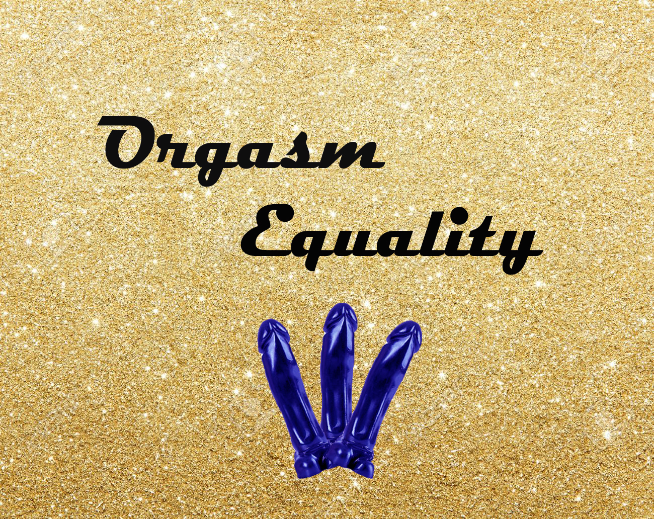 Orgasm Equality