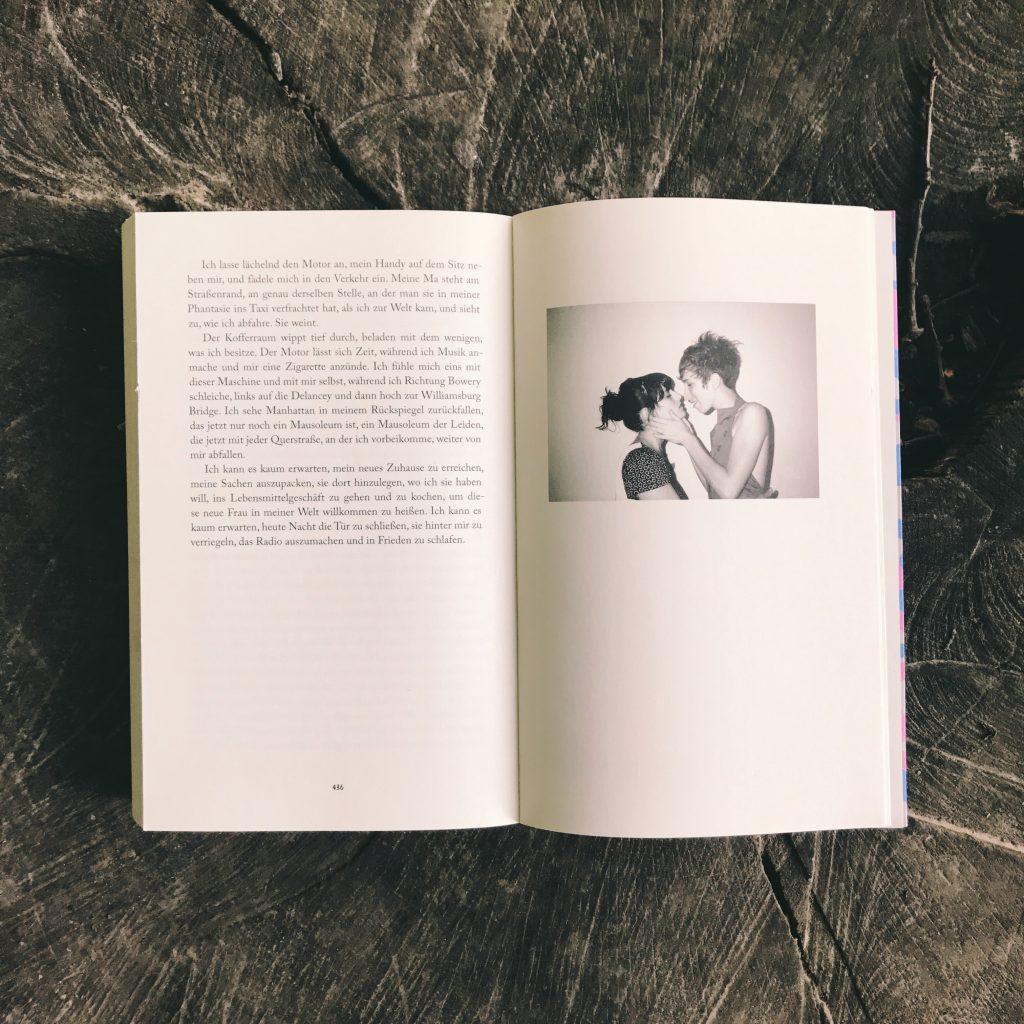 Rezension, Darling Days, IO Tillet Wright, Buchrezension, Lesetipp, feministisch